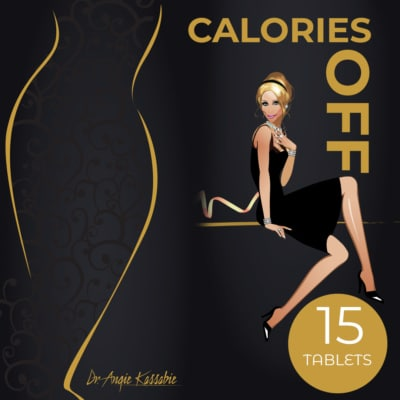 Calories OFF by Angie Kassabie